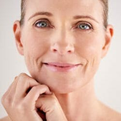 Dermal Fillers helps reduce wrinkles with no downtime! We offer this at Eyelid & Facial Aesthetics in Charlottesville.