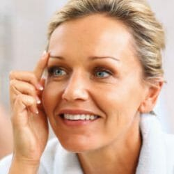 Non-Invasive Facial treatments to minimize wrinkles and clear sun spots. Call Eyelid and Facial Aesthetics in Charlottesville, VA for a consultation.